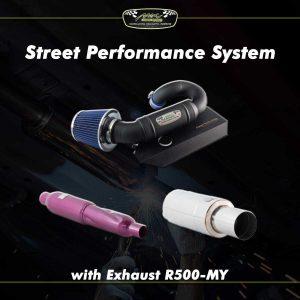 SPS R500 MY