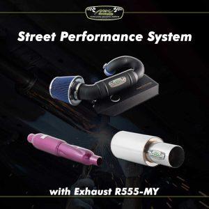SPS R555 MY
