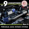 Perodua Axia Intake System (2017-Latest) – 1KR-VE