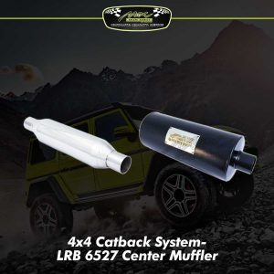 4x4 lrb6527 package