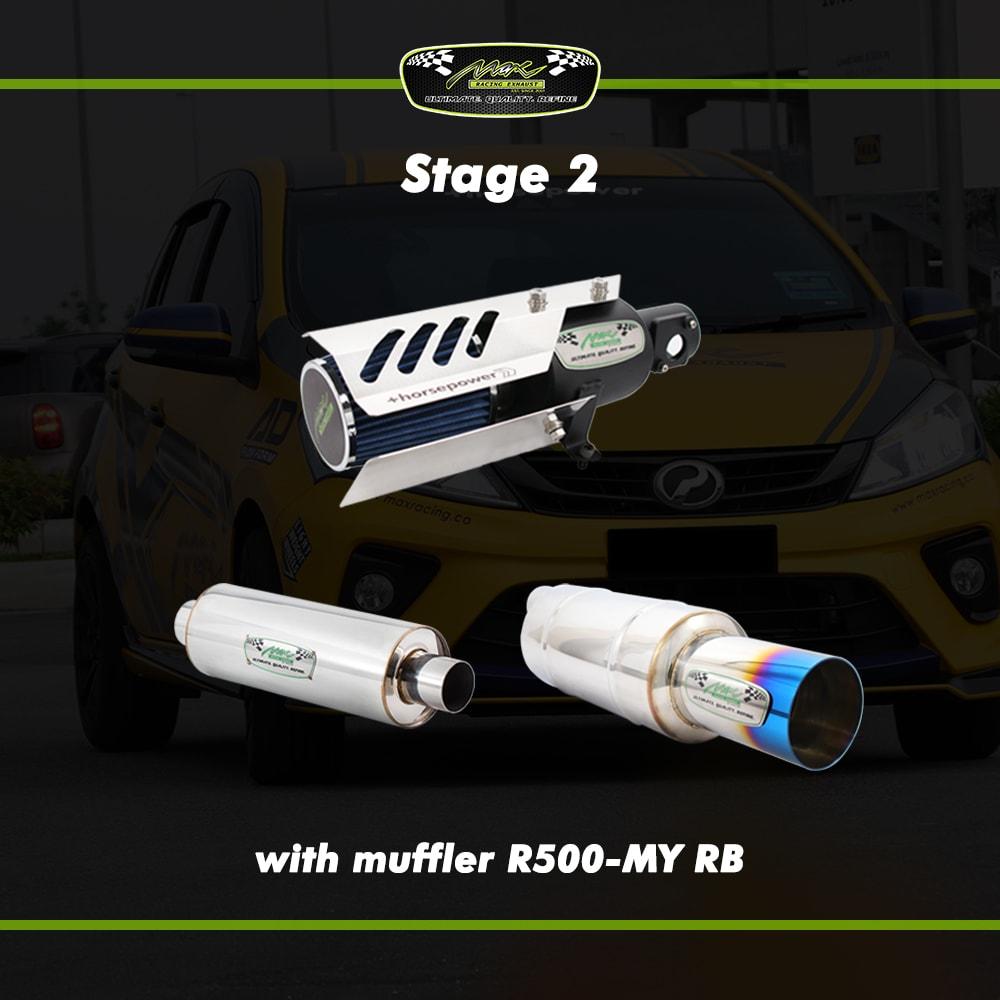 Bezza Myvi stage 2 R500MY RB
