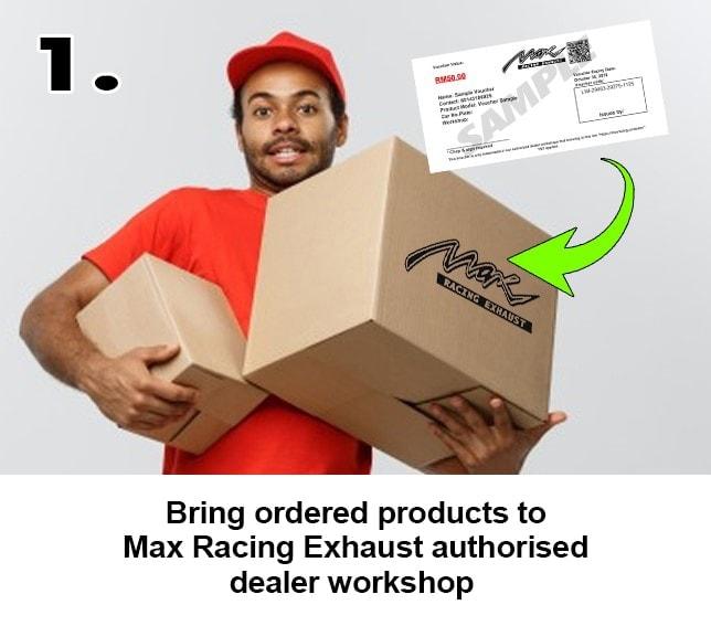 max racing user