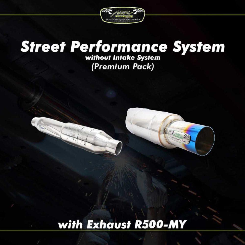 SPSn R500 MY Premium pack