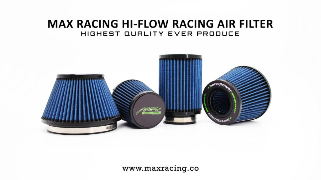afk racing air filter